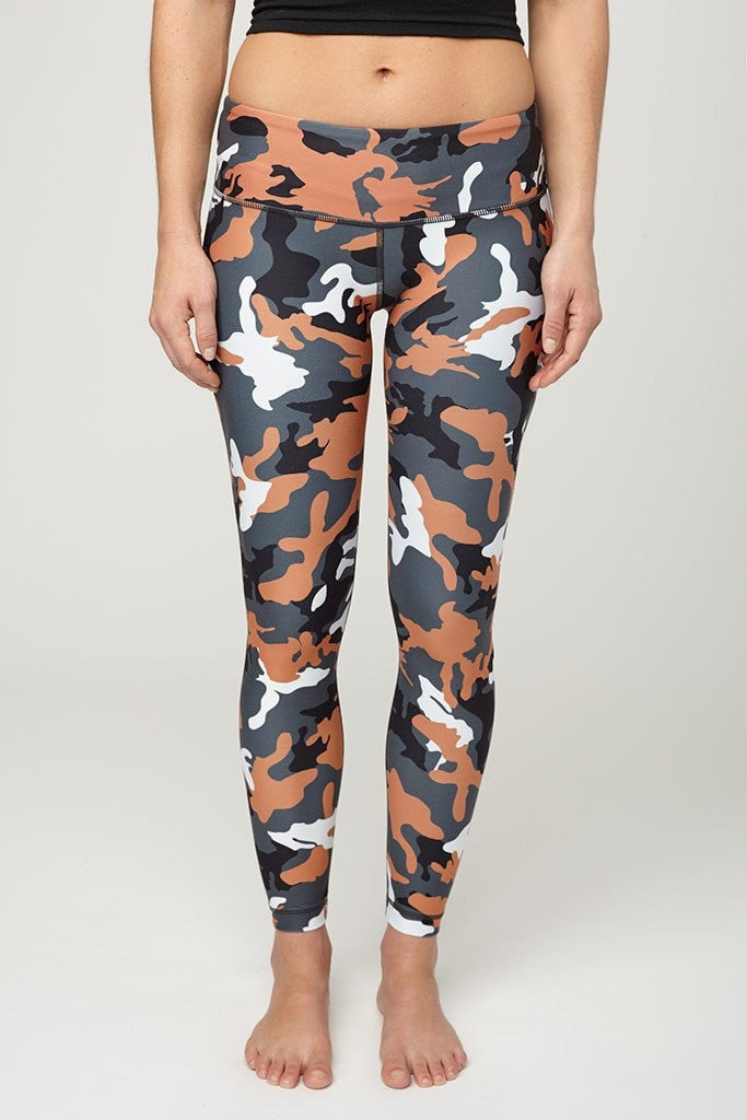 W.I.T.H.-Legging-JUJA Active-Urban Camo Sunrise Legging