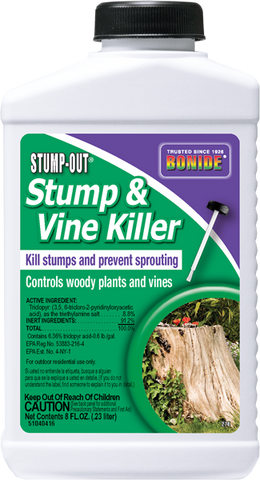 Stump Killer - Ready to Use
