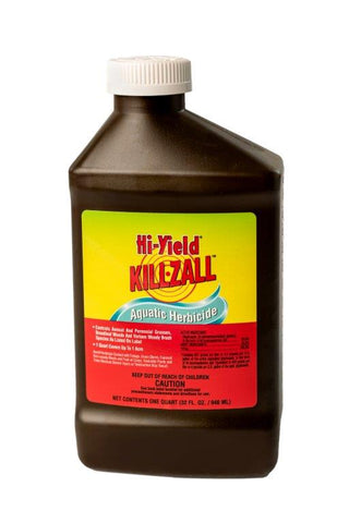 Aquatic Herbicide Concentrate 32oz (glyphosate 54%)