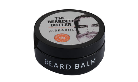 Beard Balm Hemp Extract