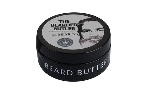 Beard Butter Hemp Extract