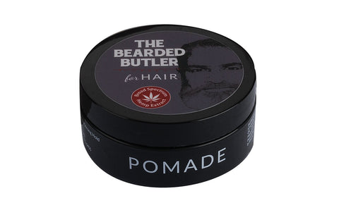 Pomade Hemp Extract