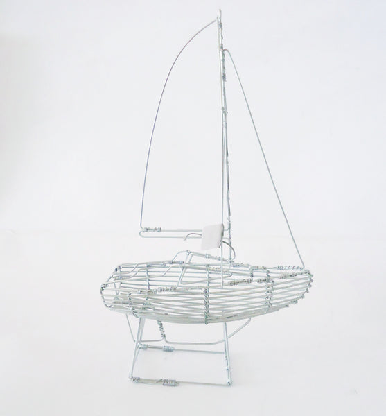 Little Wire Boat