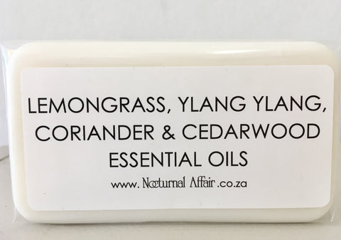 Nocturnal Affair Essential Oil Soaps