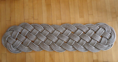 Long Prolong Knot Mat