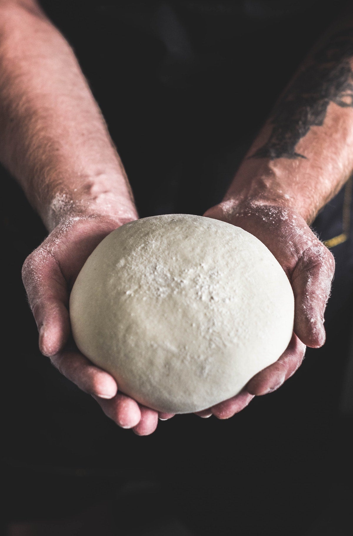 How to choose your flour: protein strength & elasticity. A little guide.