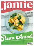 Jamie Olive Magazine Italian Issue