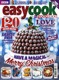 As seen in BBC Easy Cook - Altalanga Hazelnut Truffles