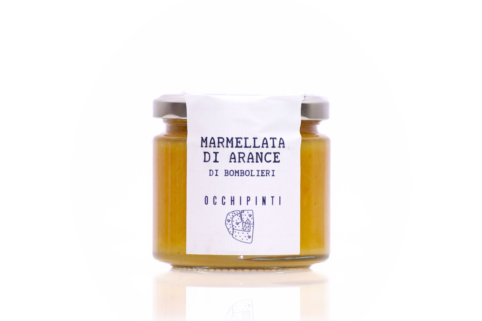 Arianna Occhipinti Orange Marmalade exclusive to the Red Beetle