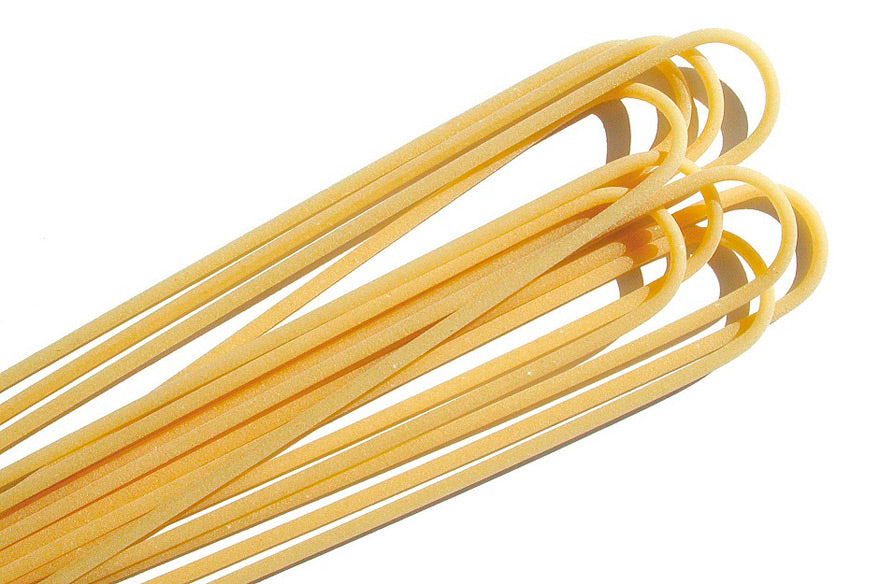 Benedetto Cavalieri Spaghettoni Italian Pasta - Shop at the Red Beetle