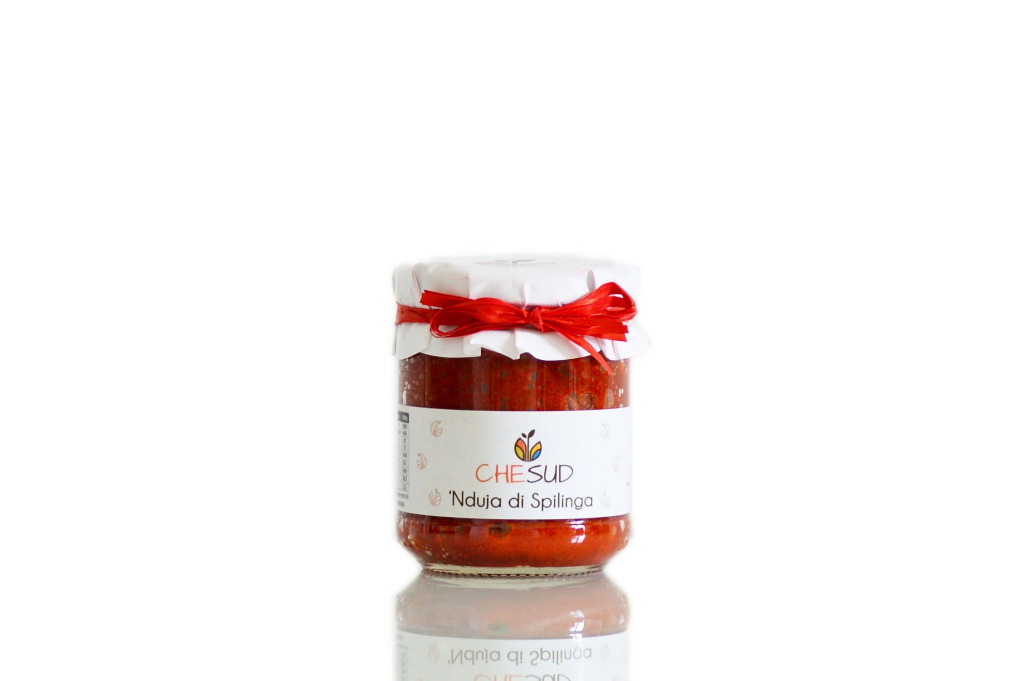 Che Sud Nduja di Spilinga. Calabrian spicy spreadable sausage 180g