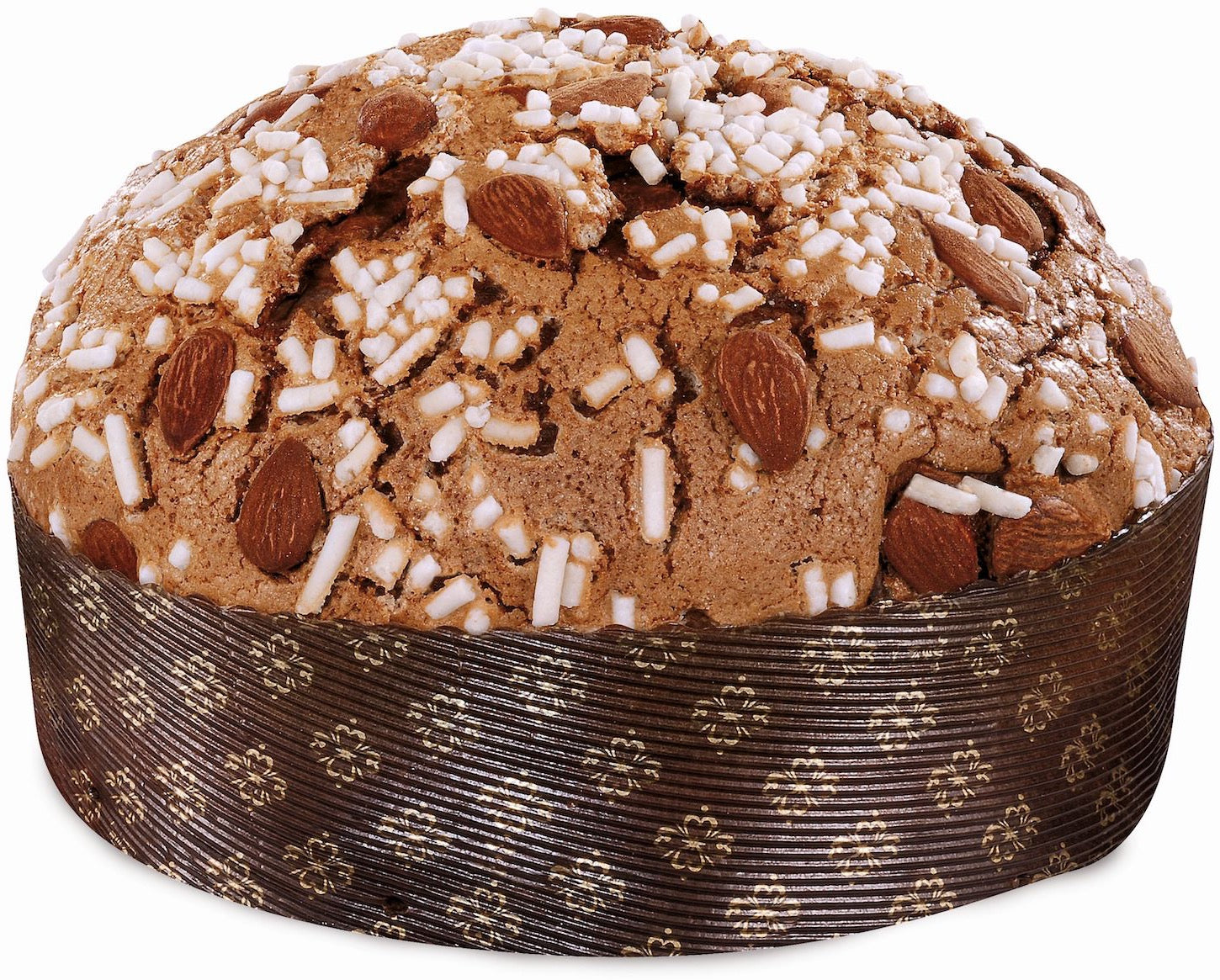 NEW Dolce & Gabbana Sicilian Almond Panettone made by Fiasconaro 1KG