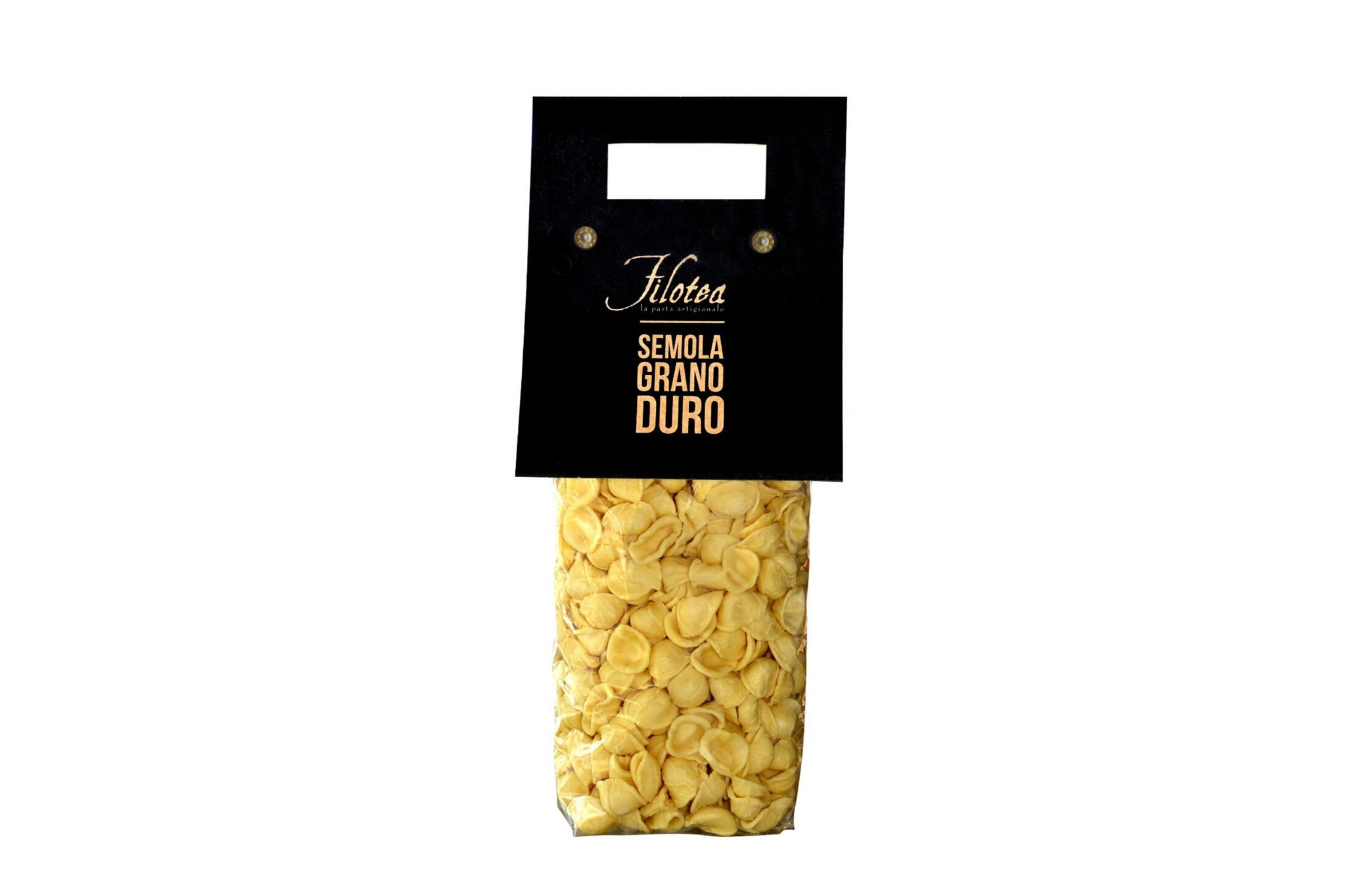 Durum Wheat Semolina Orecchiette 500G