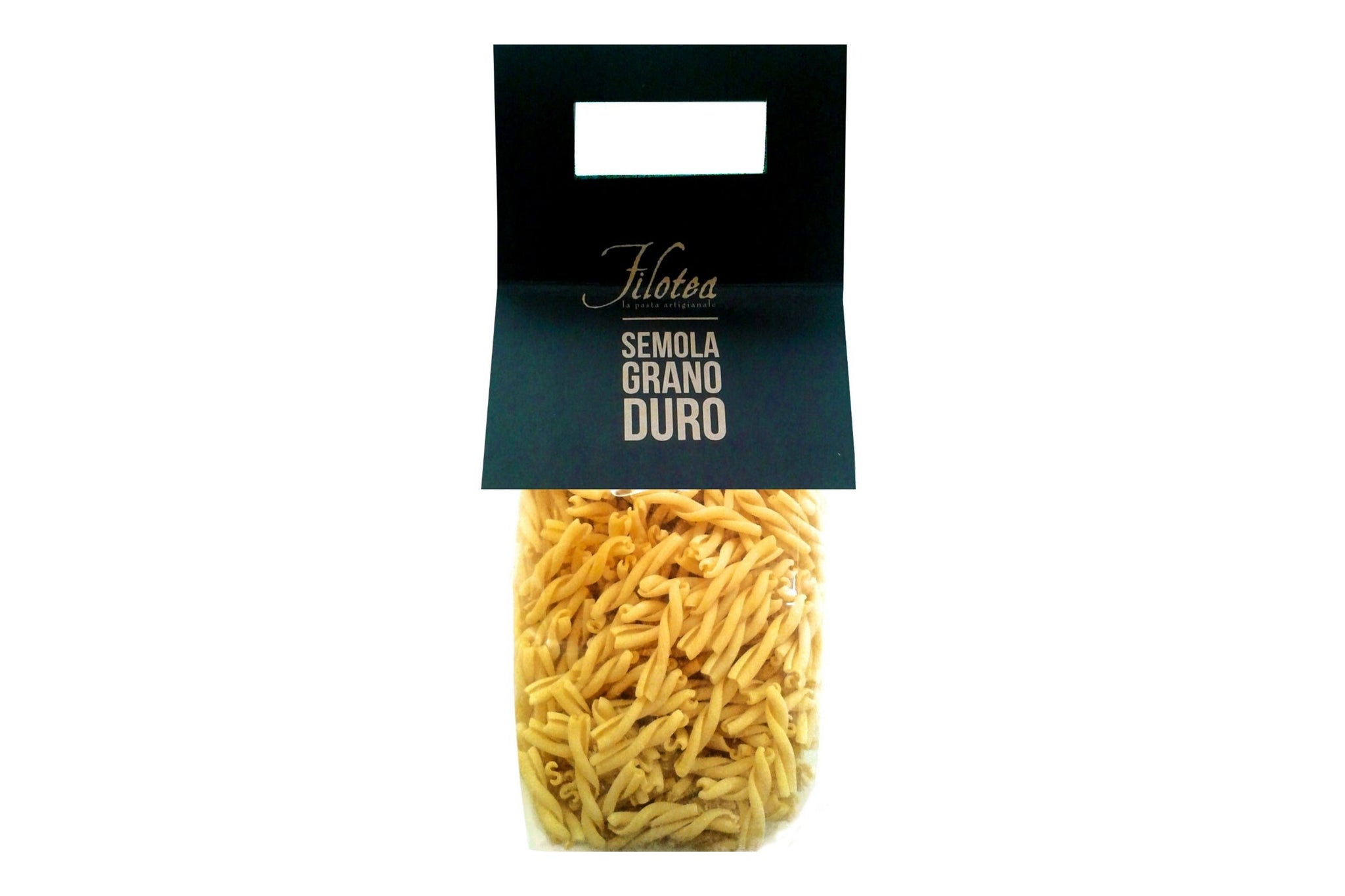 Durum Wheat Semolina Strozzapreti 500G