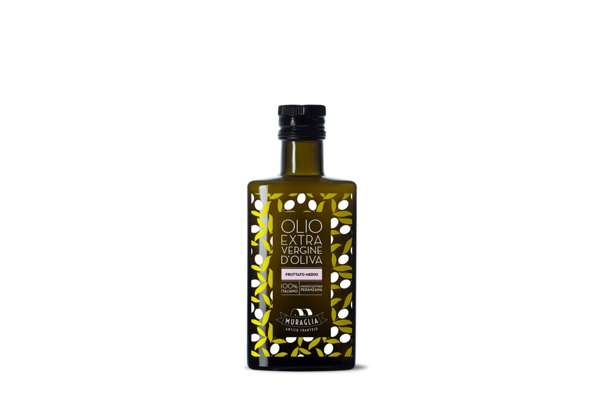 Frantoio Muraglia Essenza Medium Fruity Italian Extra Virgin Olive Oil 250ml