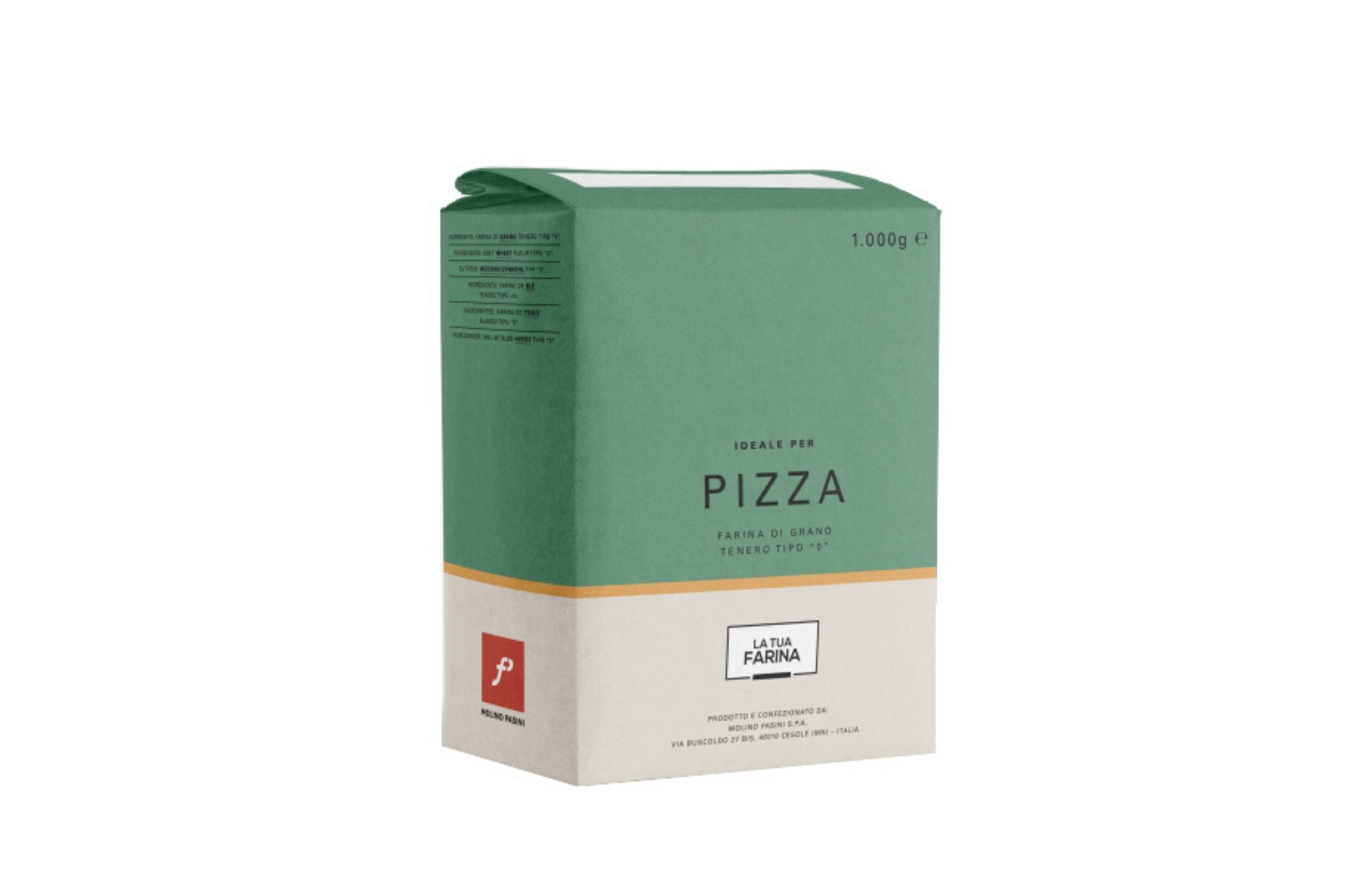 Strong Flour Ideal for Bread and Pizza 1KG