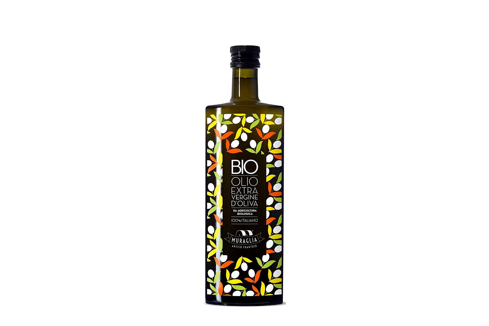 Essenza Organic Intense Fruity Extra Virgin Olive Oil 500ml