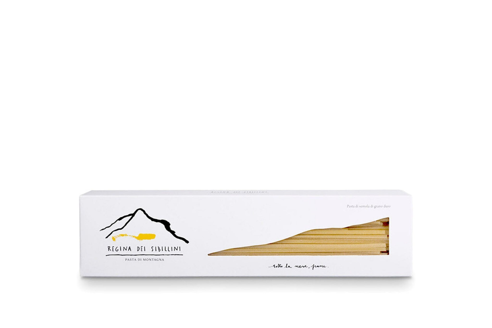 Artisan Mountain Pasta Linguine 500g