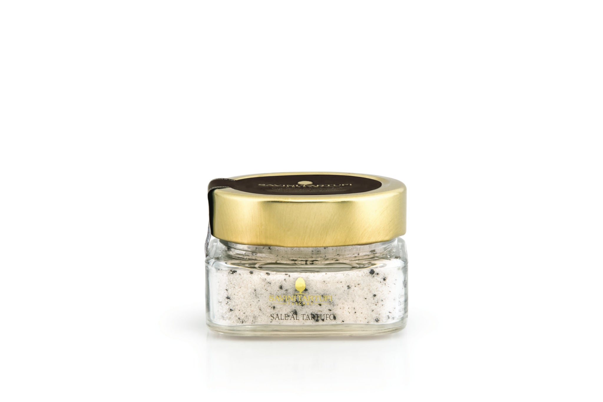 Savini Tartufi Sea Salt with Truffle - Shop authentic Italian food on the Red Beetle