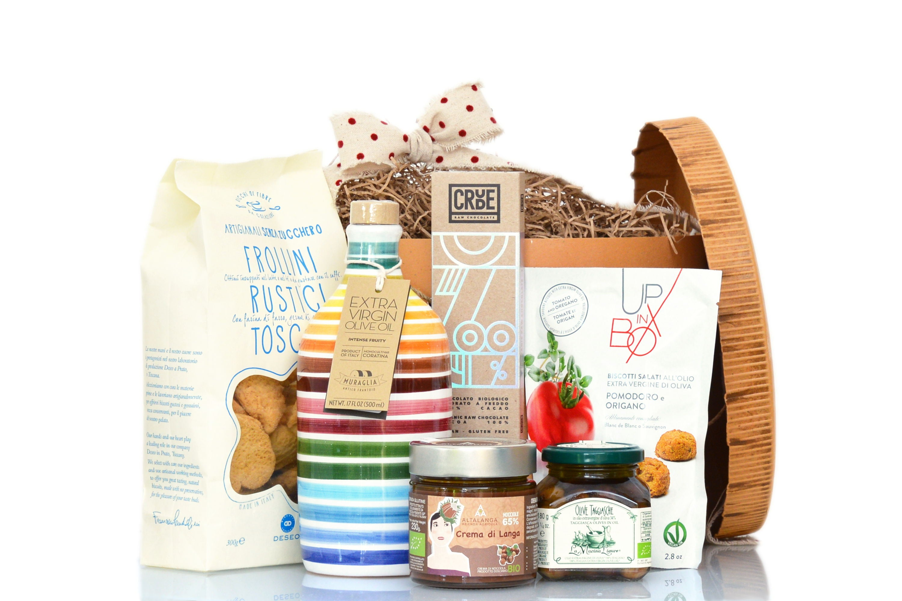 The sugar free hamper artisan italian food exclusive at the red sugar free hamper authentic italian food gift box exclusive to the red beetle negle Image collections