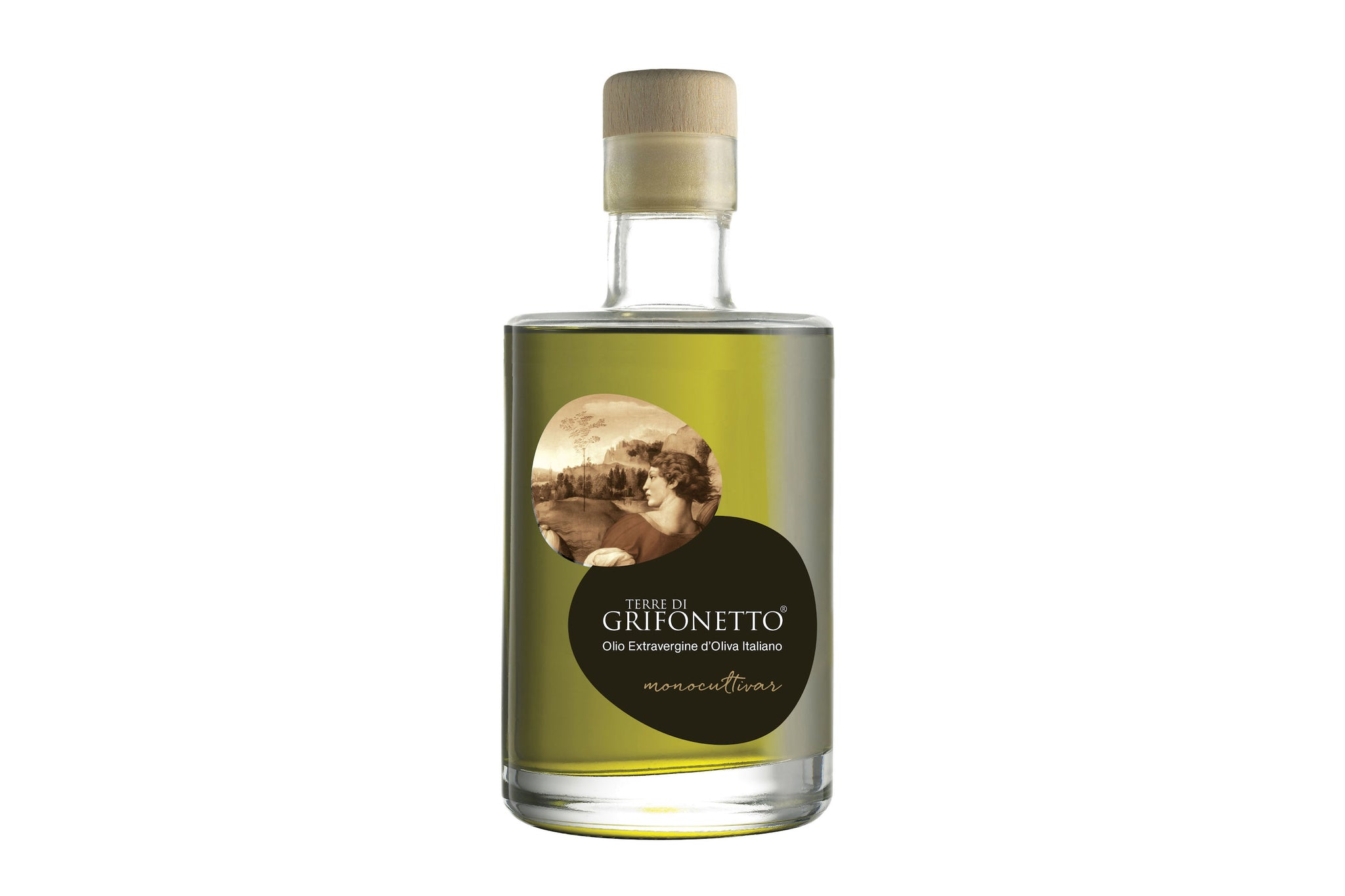 Terre di Grifonetto Dolce Agogia Extra Virgin Olive Oil - Shop authentic Italian products on the Red Beetle
