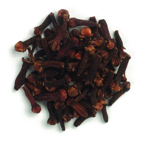 Cloves, Whole*
