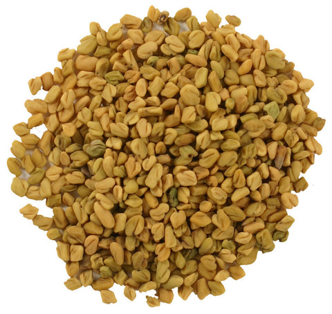 Fenugreek Seed, Whole*