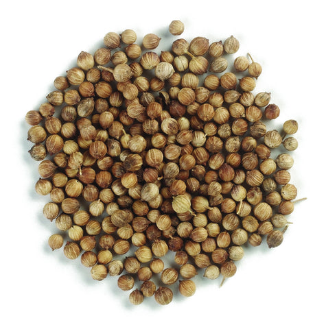 Coriander Seeds, Whole*