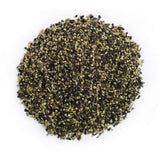 Black Peppercorns, Coarse Grind*