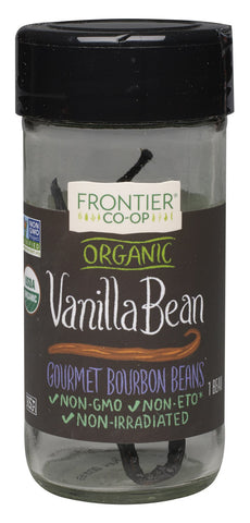 Vanilla Bean, Whole*