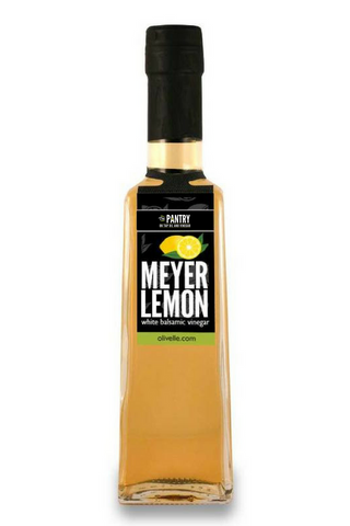 Meyer Lemon Balsamic