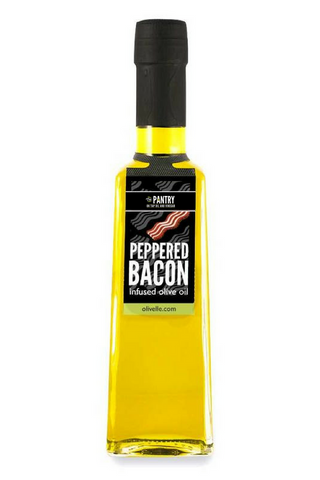 Peppered Bacon EVOO