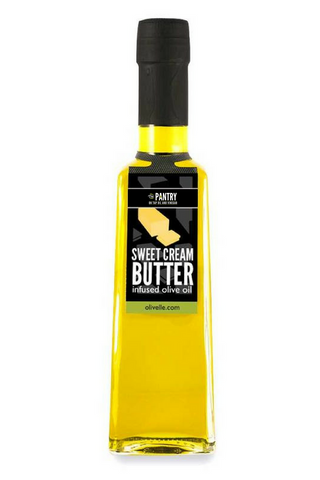 Sweet Cream Butter EVOO