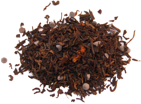 Chocolate Chai Pu-Erh