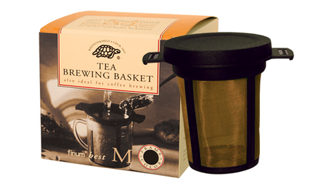 Finum Tea Basket