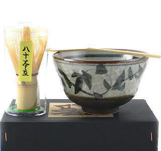 Traditional Matcha Set
