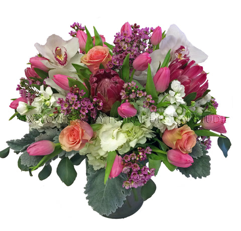 European Garden Arrangement BEST SELLER!!