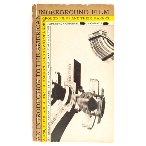An Introduction to the American Underground Film cover
