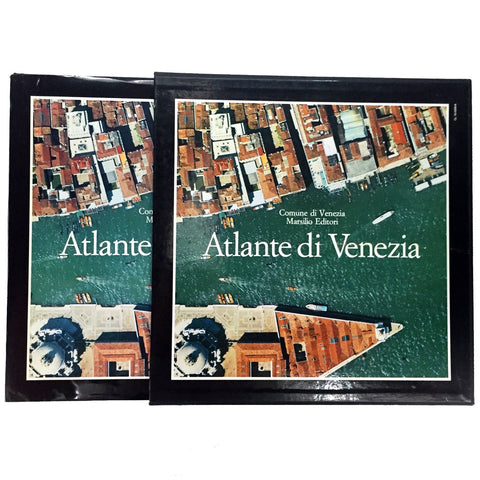 Atlante di Venezia (An Atlas of Venice)