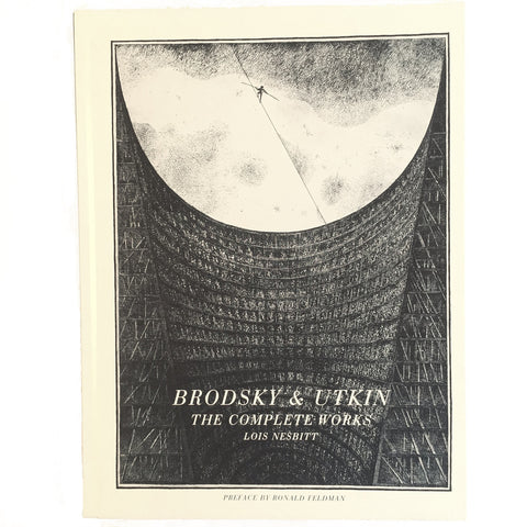 Brodsky & Utkin The Complete Works cover