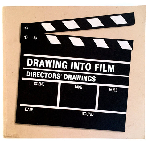 Drawing into Film: Directors' Drawings