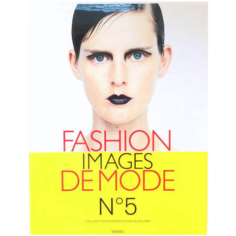 Fashion Images De Mode Number 5 cover
