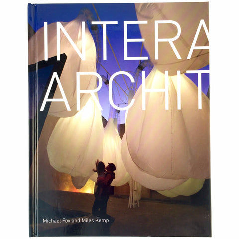 Interactive Architecture cover