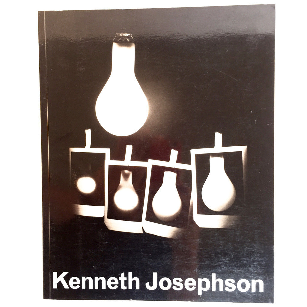 Kenneth Josephson cover