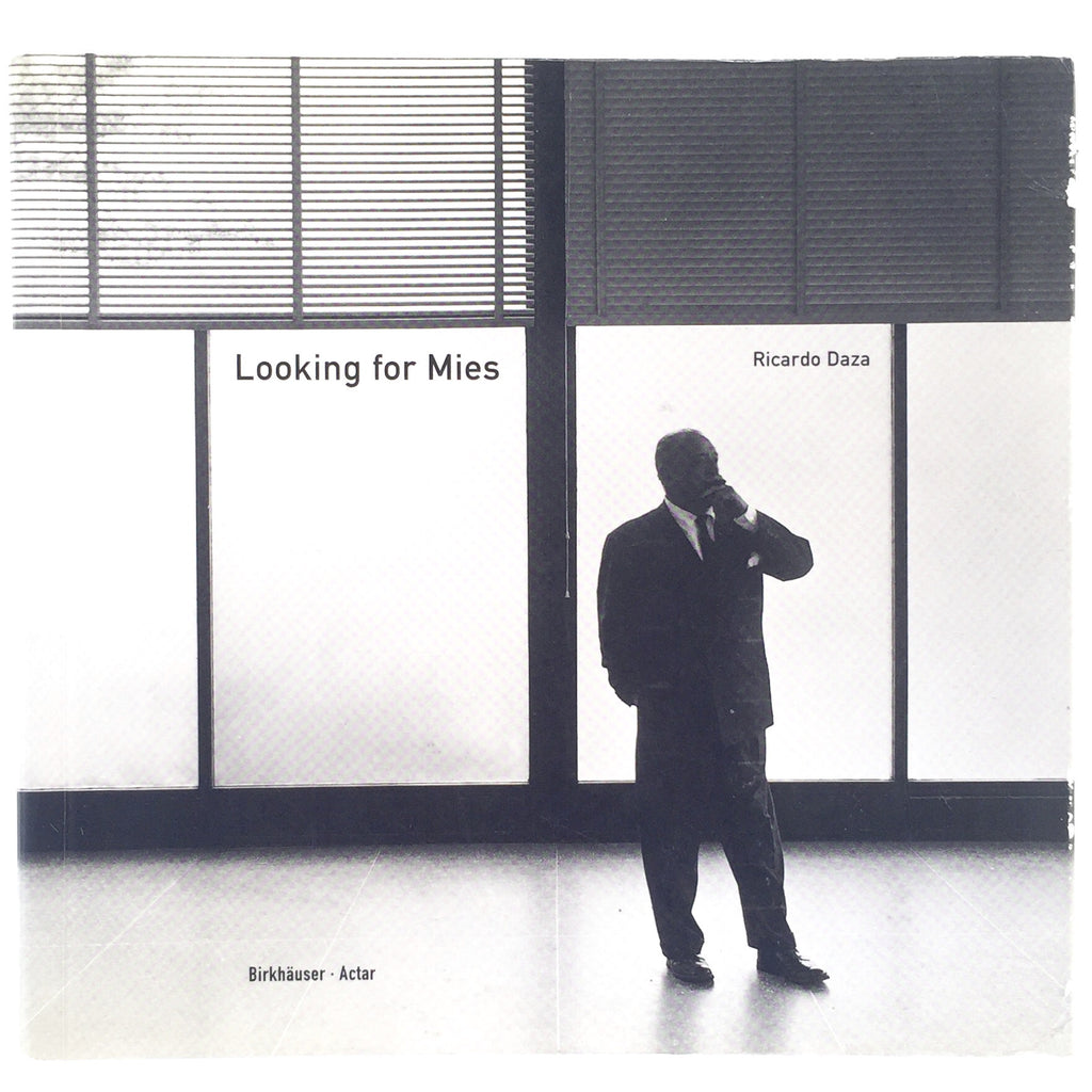 Looking for Mies cover