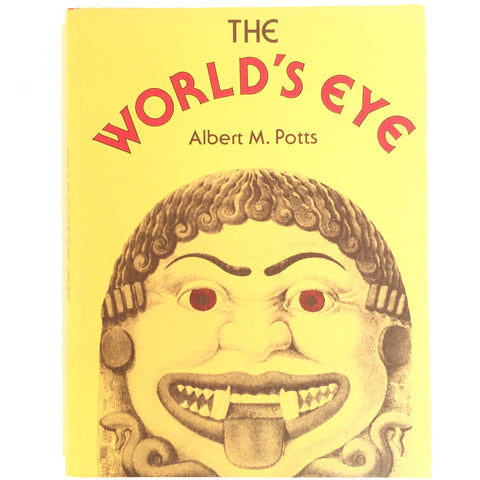 The World's Eye cover