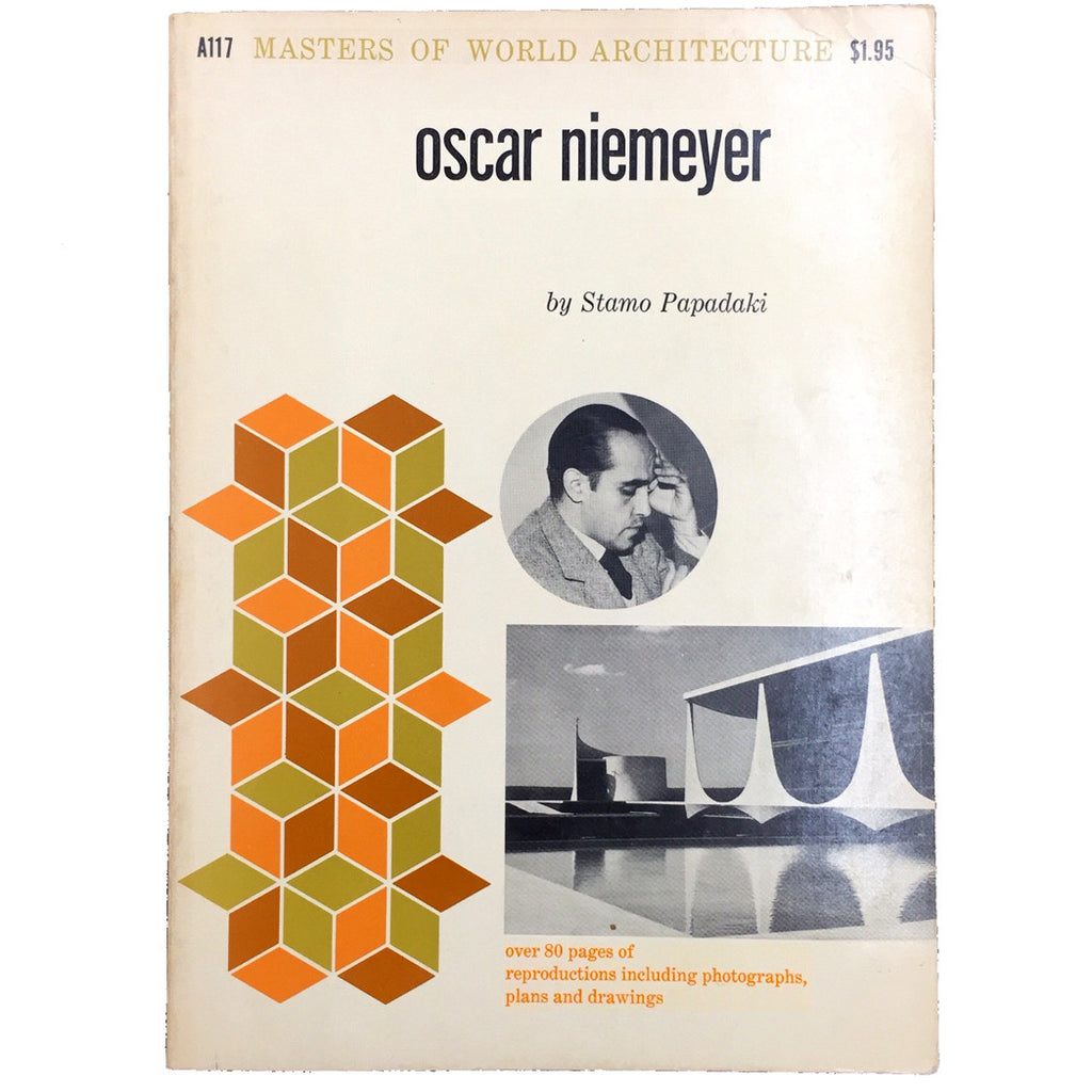 Oscar Niemeyer: Masters of World Architecture