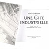 Une Cite Industrielle fold out map and title page