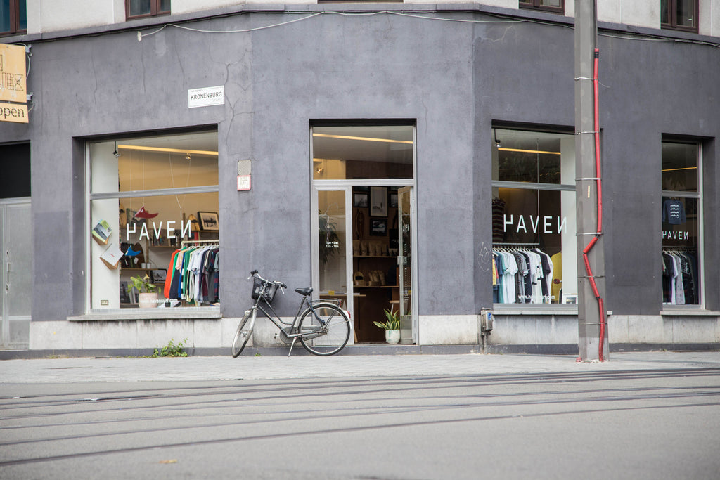 Haven Surf | Antwerp