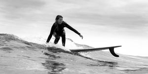 Interview with founder of Single Fin Surf travel Nienke Duinmeijer